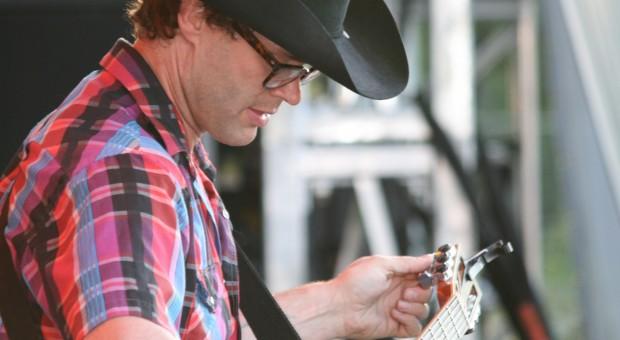 Corb Lund - CMT Music Festival
