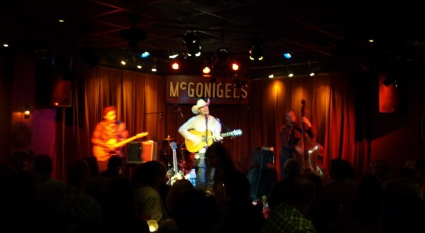Corb Lund  - Mucky Duck - Houston, TX