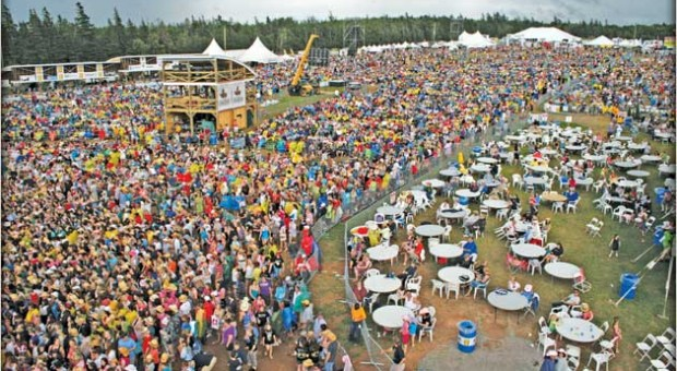 Cavendish Music Festival