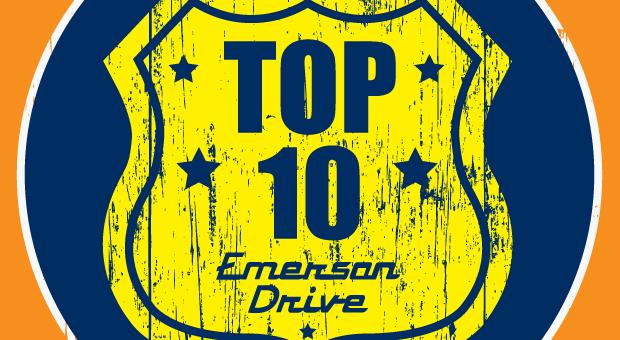 EmersonDriveTop10