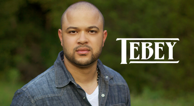 Fresh Find Tebey on Latest Writing A Song