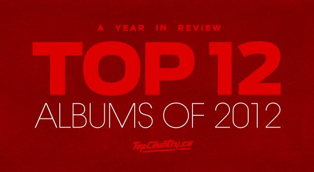Top12Albums