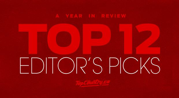 Top12Editors