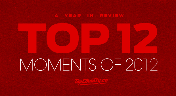 Top12Moments