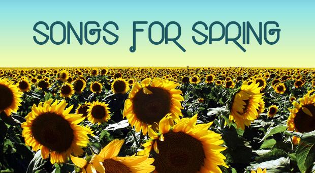 songsforSpring