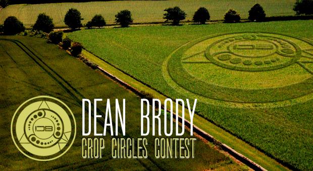 Dean Brody Crop Circles Tour