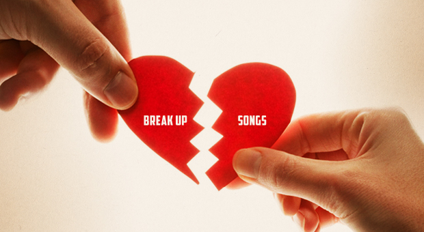 breakupsongs