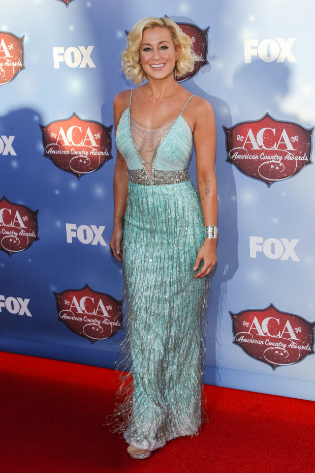 2013 ACA - Kellie Pickler