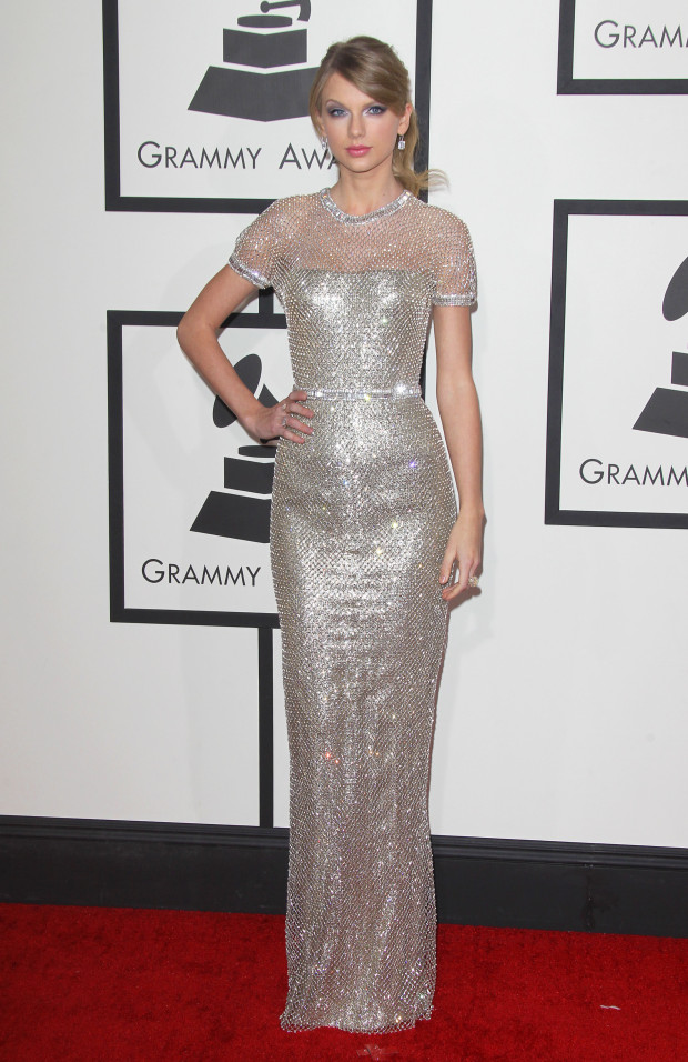 2014 Grammy Awards - Taylor Swift
