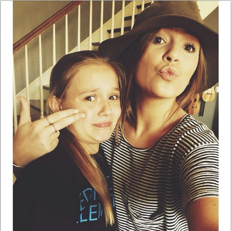 Best of country this week on instagram april 20 - Lennon and maisy bio ...