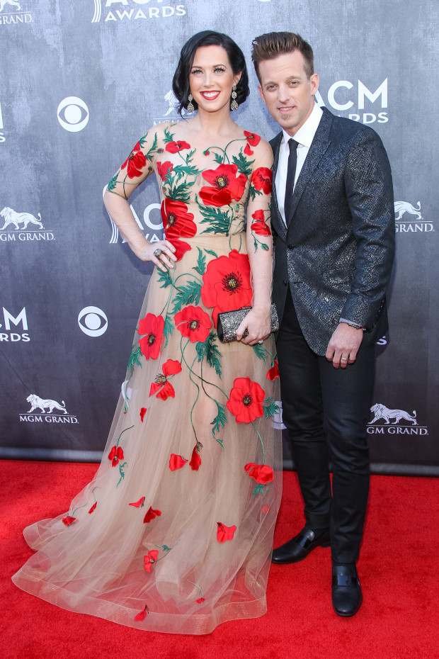 Thompson Square - 49th Annual Academy Of Country Music Awards