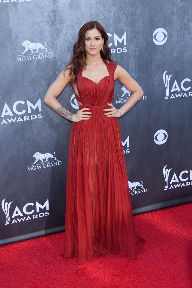 49th Annual Acm Awards Best Amp Worst Dressed