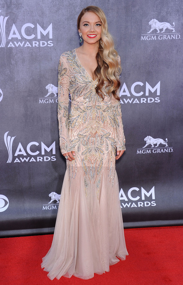 Danielle Bradbery - The 49th Academy of Country Music Awards