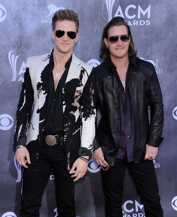 Florida Georgia Line - The 49th Academy of Country Music Awards