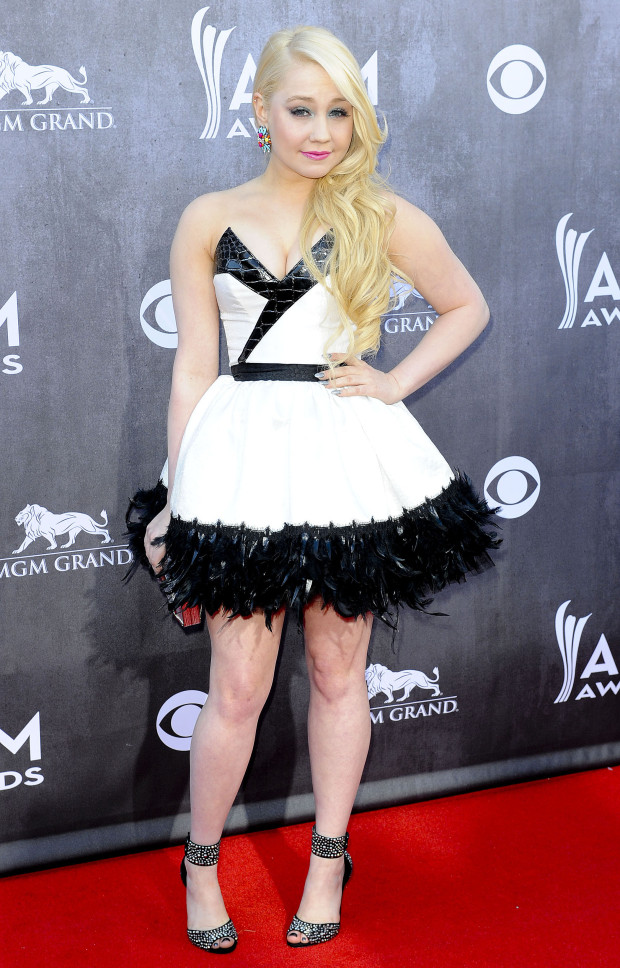 Raelynn - The 49th Academy of Country Music Awards