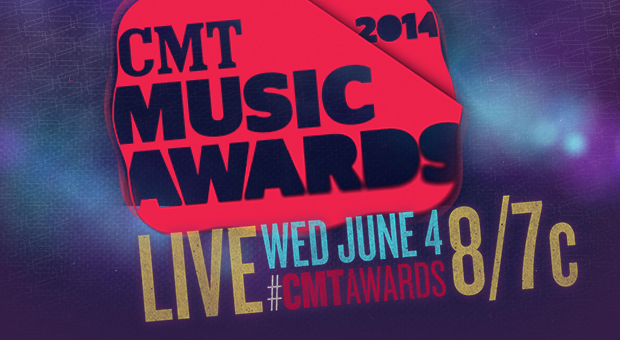 2014 CMT Music Awards Winners.