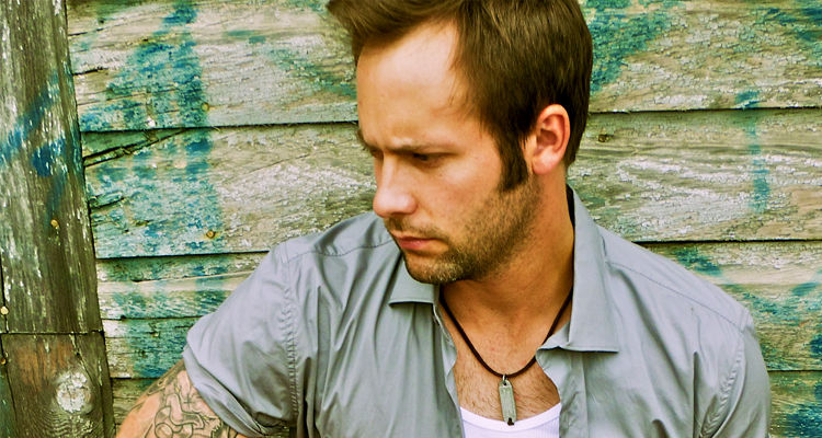 Dallas Smith Promo
