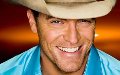 George Canyon Promo OLD