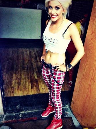 6 - Lindsay Ell