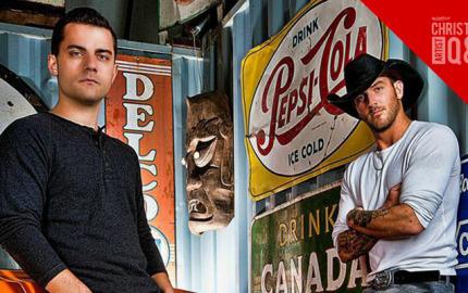 King & Cash