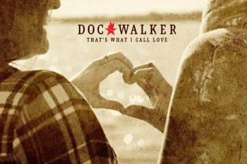 Doc Walker LYRIC VIDEO