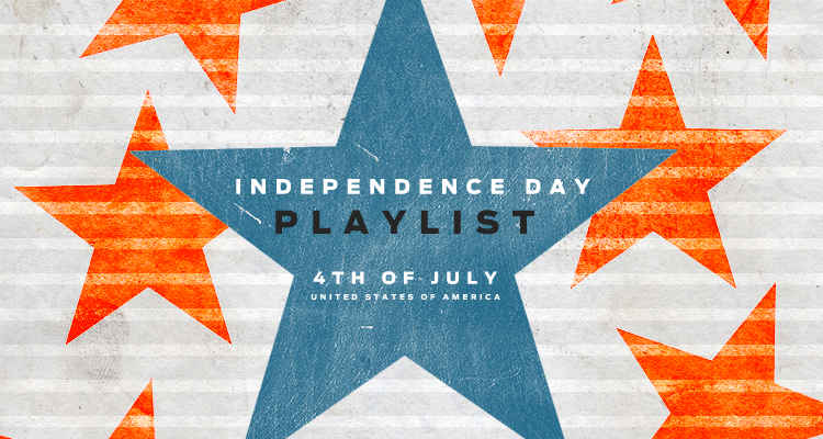 4thofJuly_Playlist2