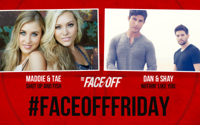 Top Country Face Off Friday
