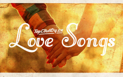 top country love songs