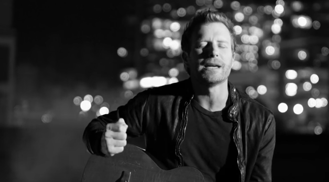 Dierks Bentley Pick Up Music Video