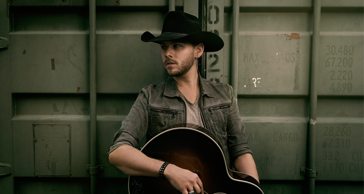 Brett Kissel's Ice, Snow & 30 Below Tour