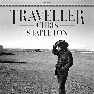 Chris Stapleton Fire Away Top Country Favourites of 2016