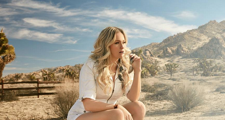 Top Country Charts - Meghan Patrick