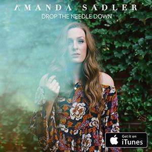 Amanda Sandler - Drop The Needle Down
