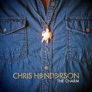 Chris Henderson - My Regret