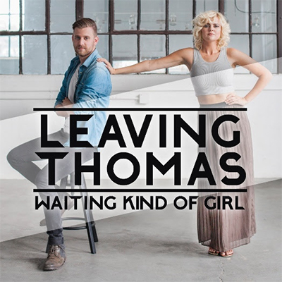 Leaving Thomas - Artists To Watch in 2017