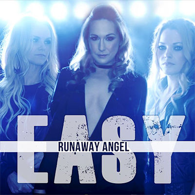 Runaway Angel Easy - New Country Releases