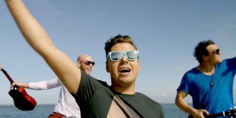 Hunter Brothers Getaway Music Video