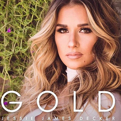Jessie James Decker - Gold EP - New Country Releases