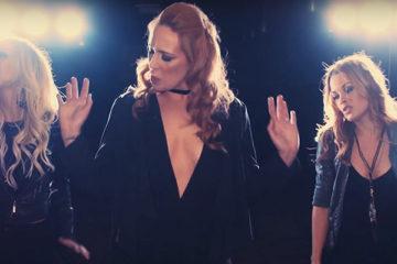 Runaway Angel Music Video - Easy