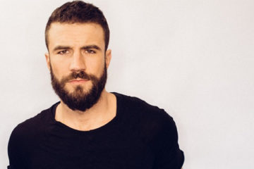 New Country Releases - Sam Hunt - Body Like A Backroad