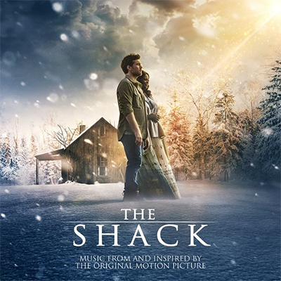 The Shack Soundtrack Dan + Shay - New Country Releases