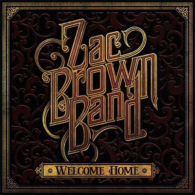 Zac Brown Band My Old Man - New Country Releases