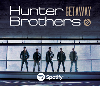 Getaway by Hunter Brothers