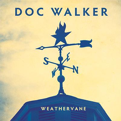 Doc Walker Weathervane