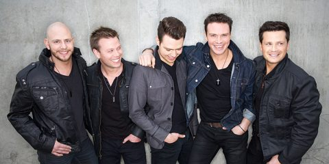 Hunter Brothers - Top Country Discovery Playlist - WIN Getaway - Saskatchewan Country Music Association Award Winners
