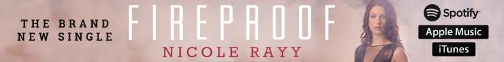 Nicole Rayy - Fireproof