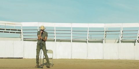 Dean Brody Beautiful Freakshow Video