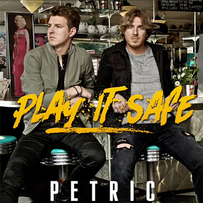 Petric - Play It Safe - New Country Releases