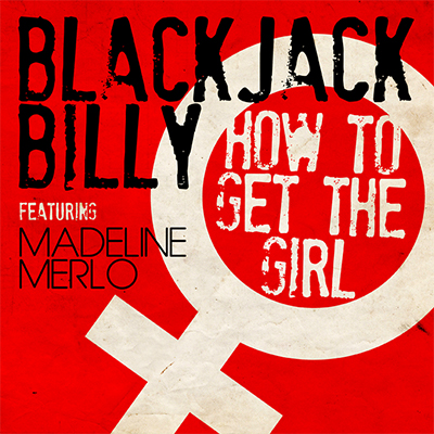 Blackjack Billy How To Get The Girl