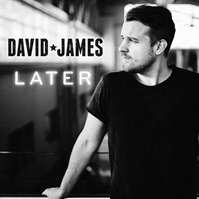 David James - Later 400x400
